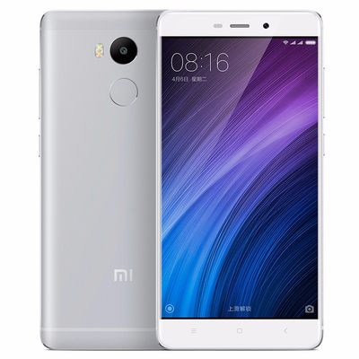 Xiaomi小米 红米Pro 高配版64G全网通手机-银色