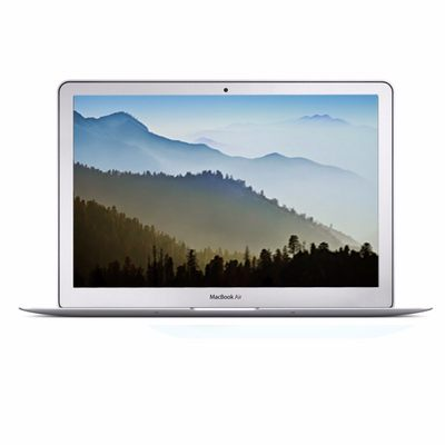 Apple MacBook Air11.6英寸笔记本电脑