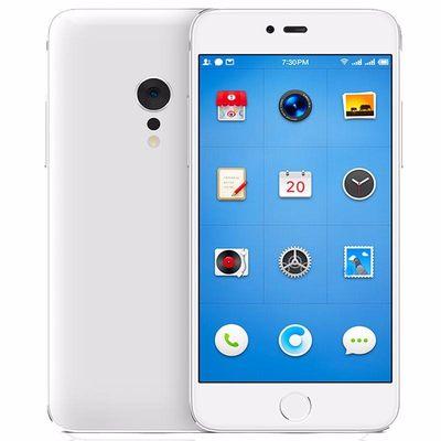 锤子M1L白色-6G+64GB移动联通电信全网通公开版