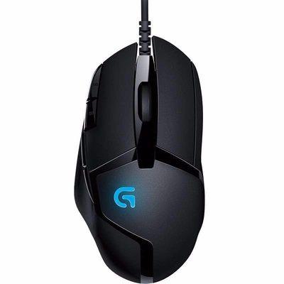 罗技(Logitech)G402 高速追踪游戏鼠标 吃鸡鼠标