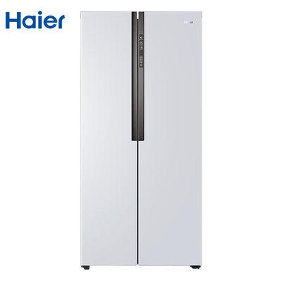 海尔(Haier)BCD-452WDPF 452升对开门冰箱