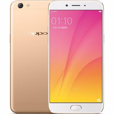 OPPO R9s Plus 6GB+64GB内存版 全网通4