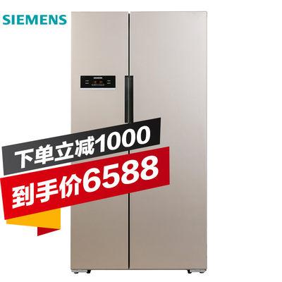 西门子(SIEMENS) BCD-610W(KA92NV03