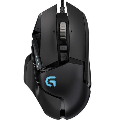罗技(Logitech)G502 游戏鼠标