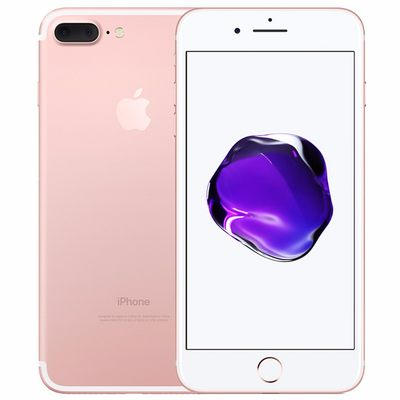 Apple iPhone 7 Plus 128GB 玫瑰金色