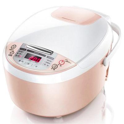 美的(Midea)WFS3018Q智能可预约电饭煲 3升/3000