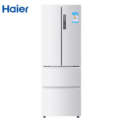 海尔(Haier)BCD-310WDPF 310升多门冰箱