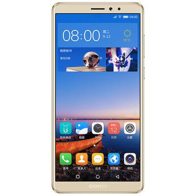 金立 大金钢2 全面屏 尊爵金 4G+64GB 全网通4G手机 双卡双待大电池智能手机