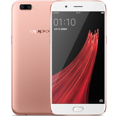 OPPO R11 Plus 6GB+64GB 玫瑰金