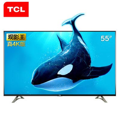 TCL D55A620U 55英寸 观影王4K版
