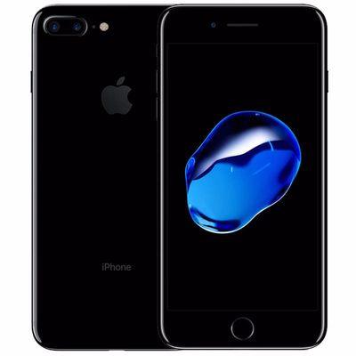Apple iPhone 7 Plus 128GB 亮黑色