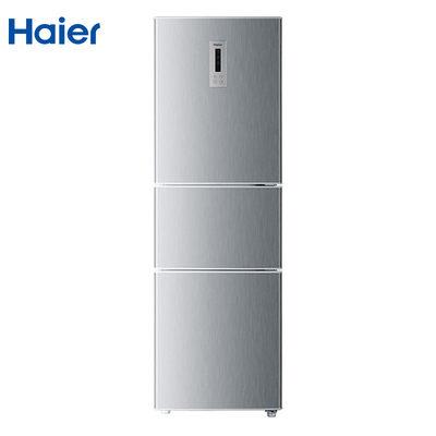 海尔(Haier)BCD-216SDN 216升三门直冷冰箱 电脑智能控温 家用