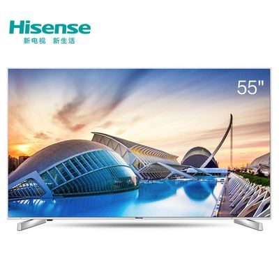 海信(Hisense)LED55EC660US 55英寸